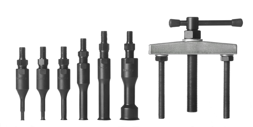 Betex 62 101 set - Bega Special Tools