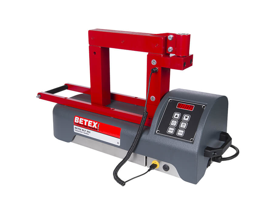 - Inductieverhitters - lagers tot 200 kg - Bega Special Tools