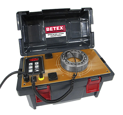 Betex XLDi induction heater - Bega Special Tools