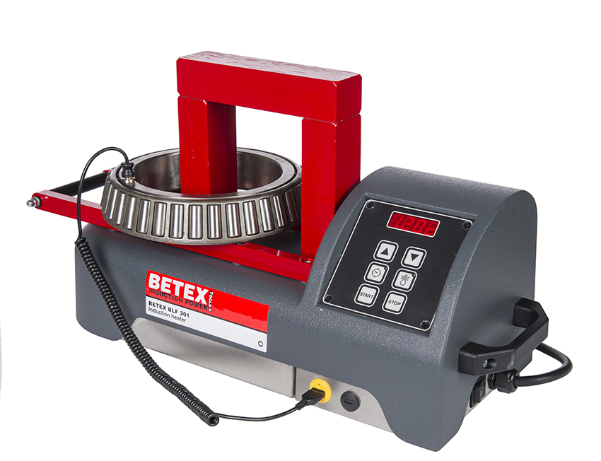 - NIEUW!  BASIC & SMART SERIES - Bega Special Tools
