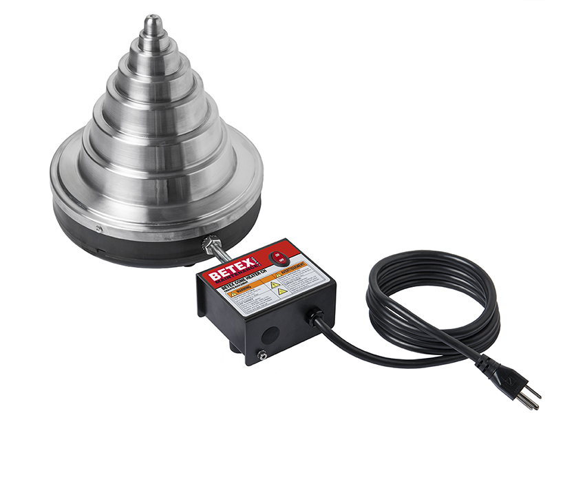 Betex Cone Heater Uncontrolled - Bega Special Tools