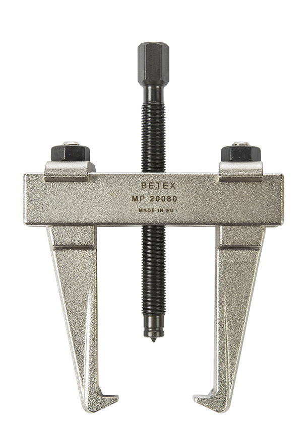 Betex 47 speciale 2-arm lagertrekkers - Bega Special Tools