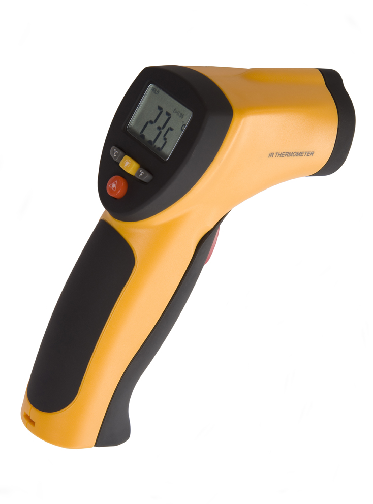 Betex thermometer - Bega Special Tools