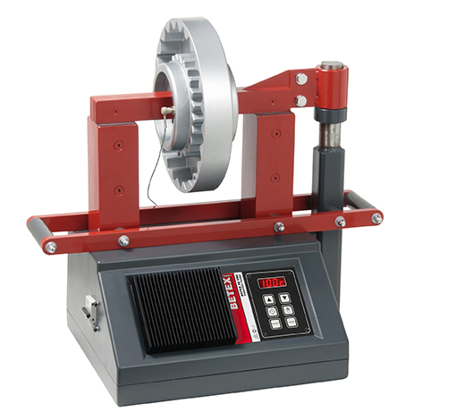 Betex 38ESD inductieverhitter - Bega Special Tools - Inductieverhitters - lagers tot 3500kg - Bega Special Tools