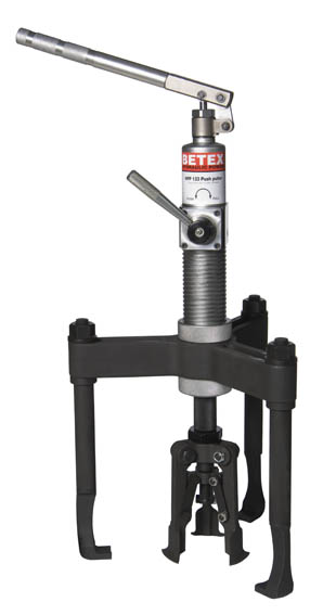 Betex HPP Push puller 3-in-1 push puller - Bega Special Tools - Hydraulische trekkers - Bega Special Tools