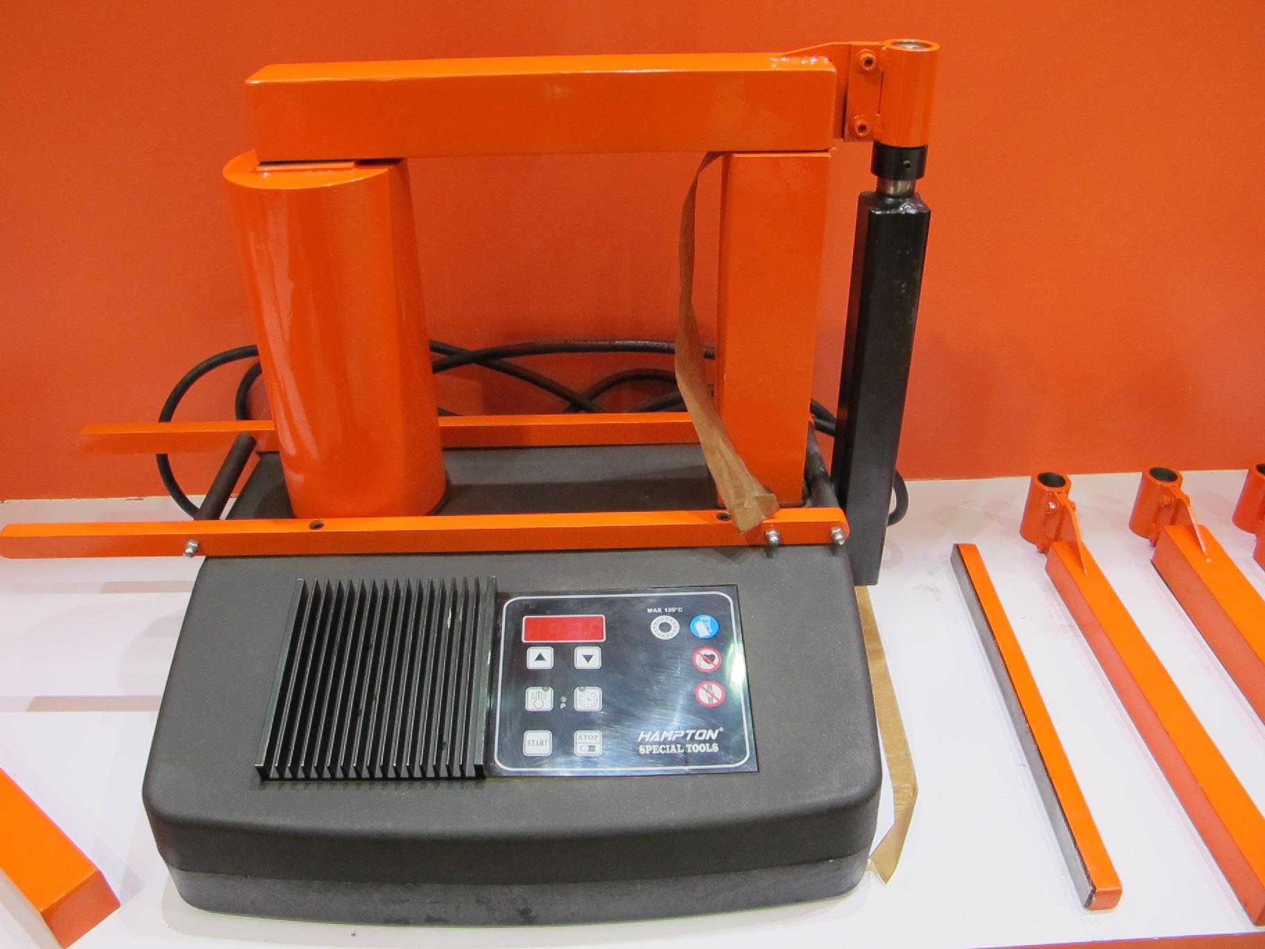 Copy Betex induction heater Bega Special Tools