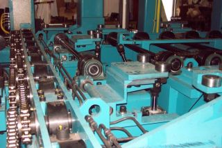 Machinebouw - Bega Special Tools