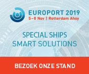 Europort 2017 Hal 12 Stand 2012 - Bega Special Tools