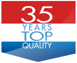 35 years top kwaliteit - Bega Special Tools