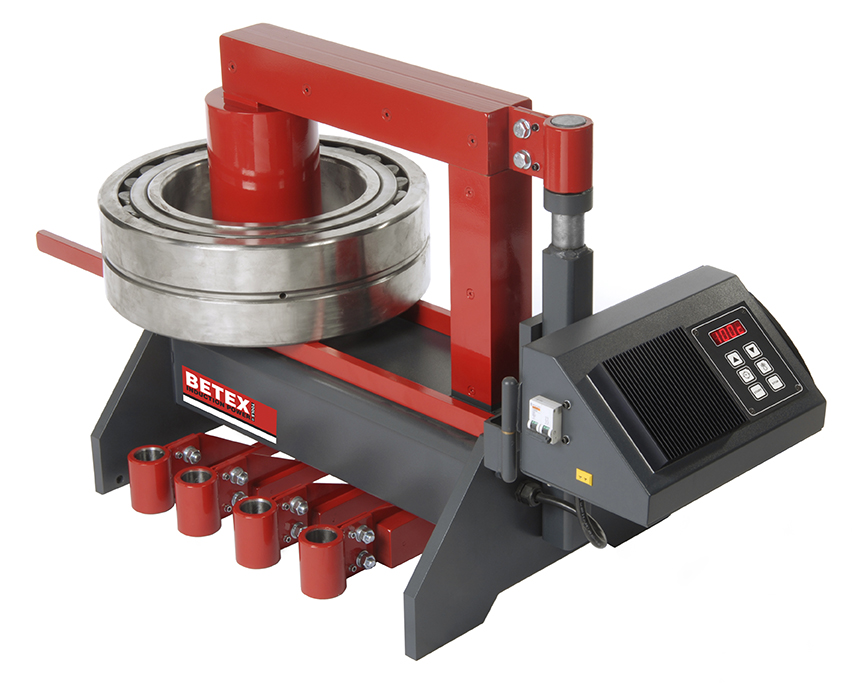 Betex 40RSD TURBO inductieverhitter - Bega Special Tools - Inductieverhitters - lagers tot 3500kg - Bega Special Tools