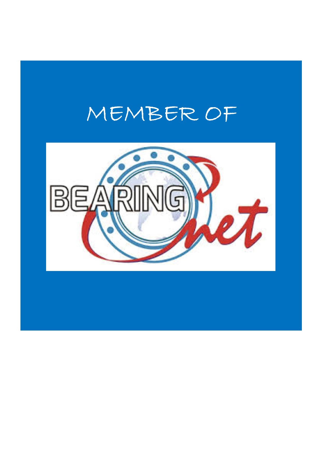 Bearing Net online bearing search site service - Bega Special Tools is member